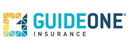 Image of GuideOne Insurance Logo