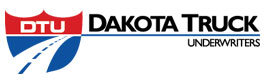 Dakota Truck Underwriters Logo